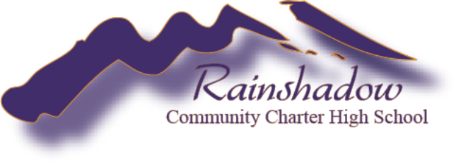 Rainshadow Community Charter High School